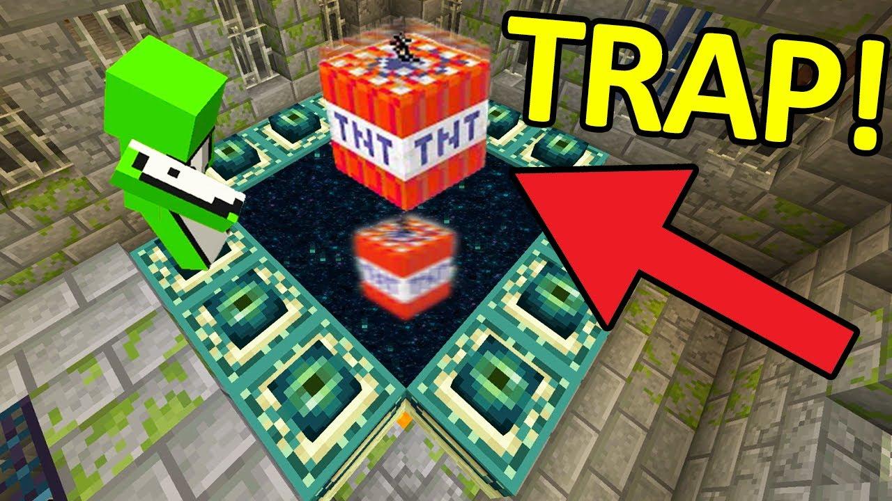 CRAZIEST 900IQ Minecraft Plays That Will Blow Your Mind #13