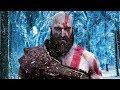 GOD OF WAR 2018 - Pelicula completa en Español - PS4 [1080p]