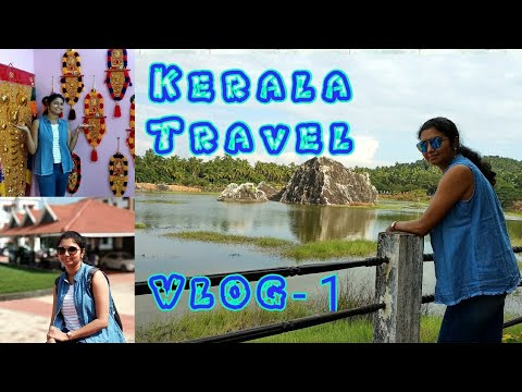Kerala Travel Vlog-1| Creativinds / Sargalaya Art & Crafts Village, Kozhikode