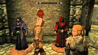 Скайрим-моды(Броня и оружие)