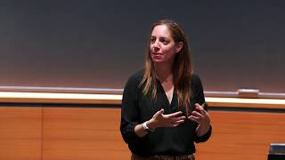 Big Issues: Julie Zimmerman on Water Scarcity