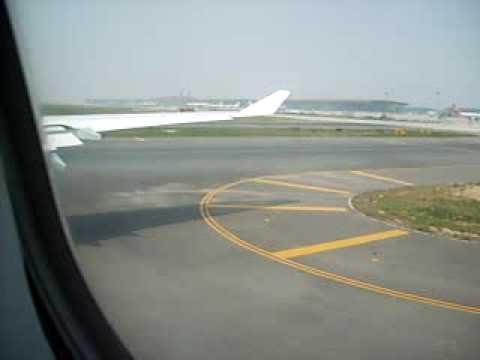 Beijing Start A340