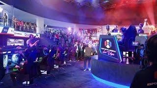 Introducing Esports Arena Las Vegas at Luxor