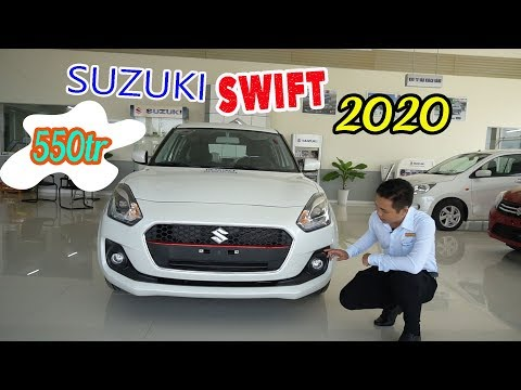 xe ô tô suzuki 5 chỗ 2020