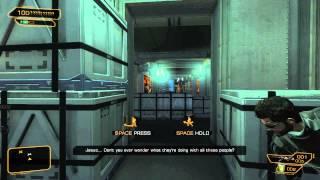 PC Longplay [313] Deus Ex Human Revolution part (15 of 19)