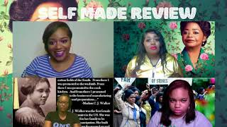 Self Made Review | Socially Distanced #SelfMade