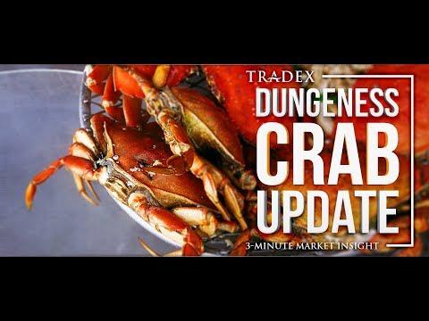 3MMI - 2018 Washington & Oregon Dungeness Crab Update