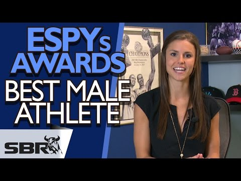 Betting 2015 ESPY