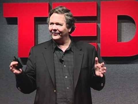 Dale Dougherty: We are makers - YouTube