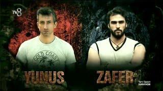 Ödül Oyunu - 2 | Survivor 2016 | Bölüm 1