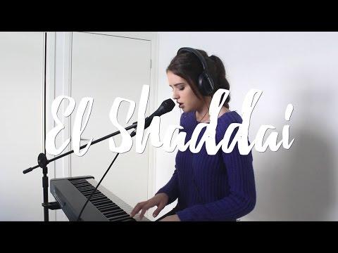 EL SHADDAI (cover)   Jess Bauer