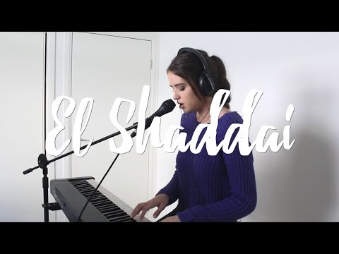 EL SHADDAI (cover) | Jess Bauer
