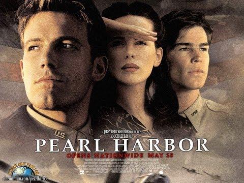 Pearl Harbor-Colonna sonora