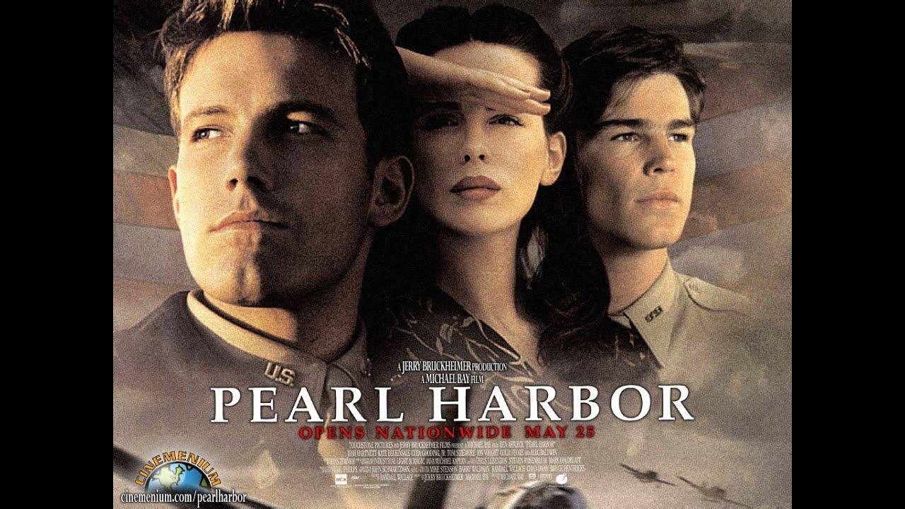 Pearl Harbor Colonna Sonora Youtube