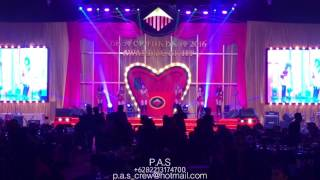 P.A.S - Best Of The Best Solid Group