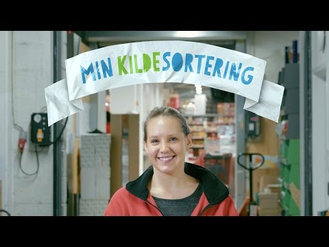 Youtube preview av filmen Min kildesortering - Plastfolie