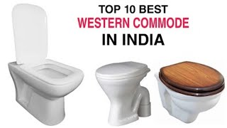Top 10 Best Western Commode In India With Price Best Western Commode 2021 Youtube