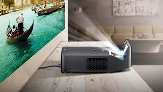 5 Best 4K Laser Smart TV Home Projector 2020