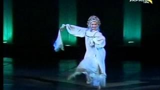 """Илзе Лиепа  """"Русская"""" из балета П.И. Чайковского """"Лебединое Озеро"""""""