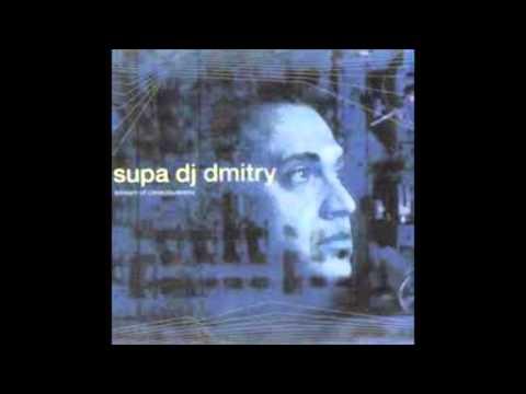Supa DJ Dmitry - Screams of Consciousness