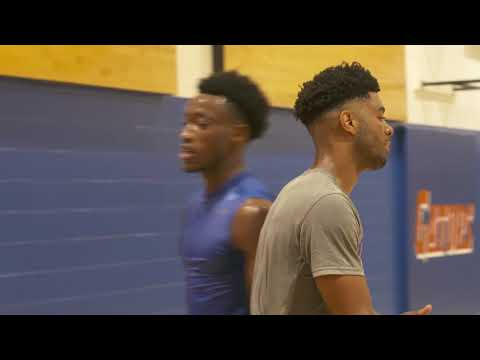 5 Days In The Life Of A University Of Florida Men's Basketball Player