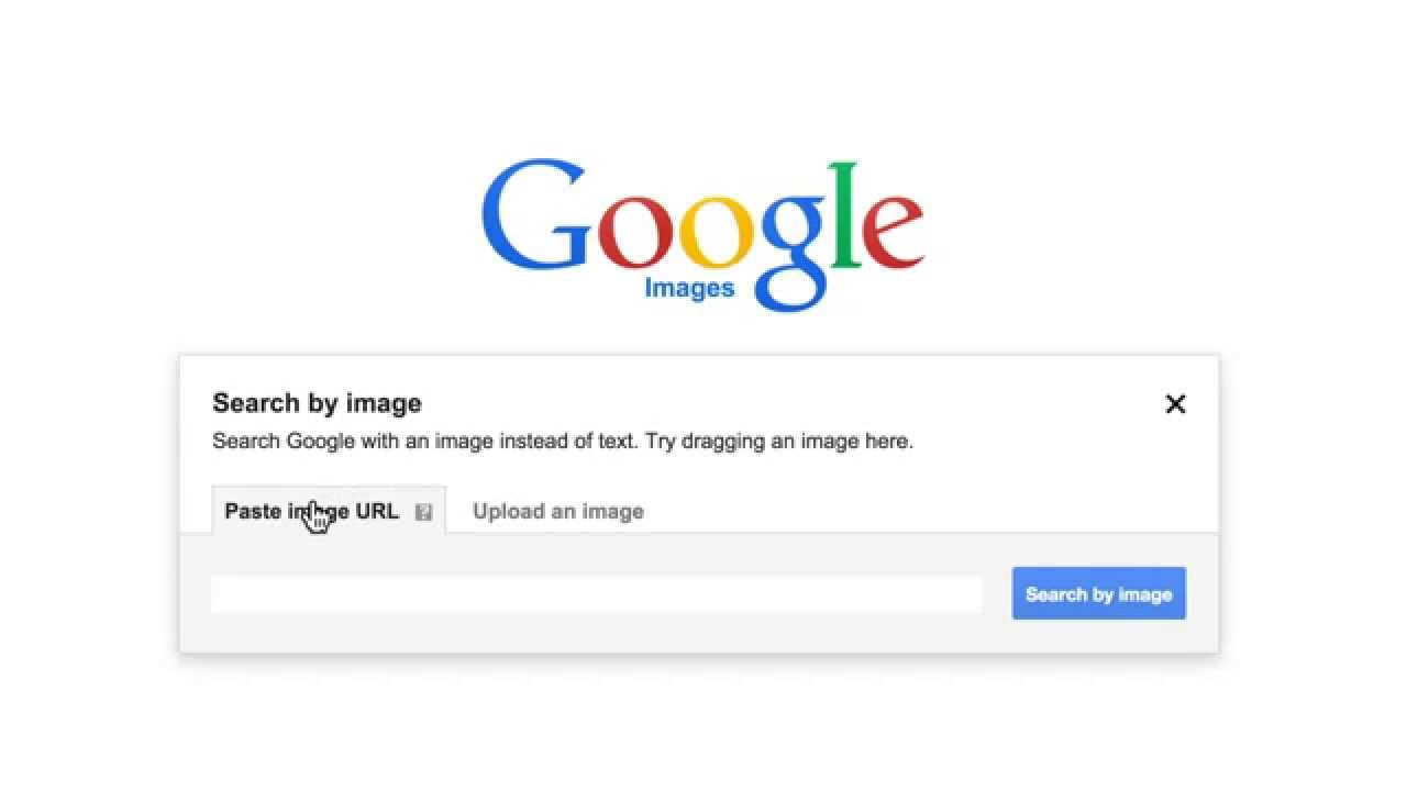 Google Image Search: How Can I Verify, Track, Or Find