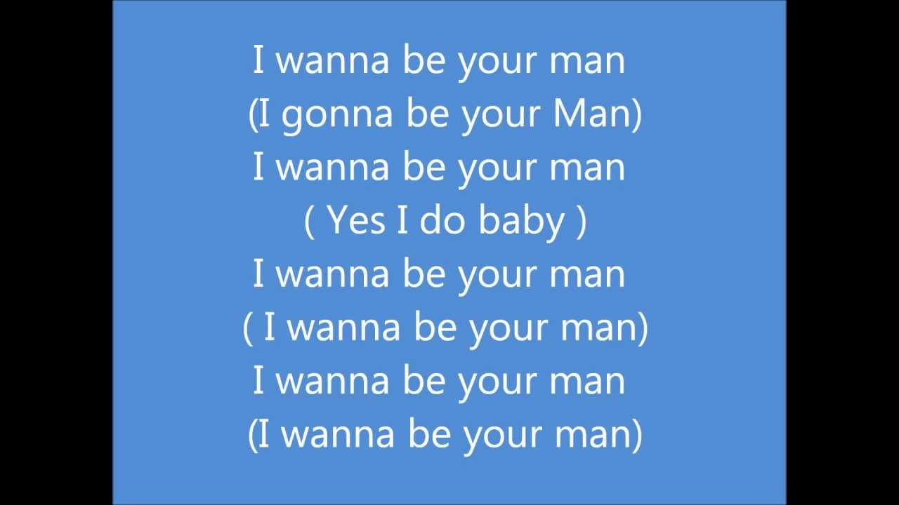 Zapp Roger I Wanna Be Your Man Lyrics Love N Basketball