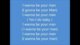 Zapp & Roger - I wanna be your man lyrics - love n basketball soundtrack