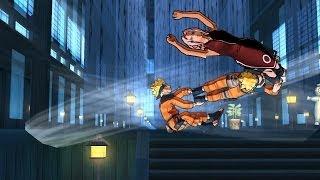 PPSSPP Emulator 0.9.8   Naruto: Ultimate Ninja Heroes 2: Phantom Fortress [1080p HD]   Sony PSP