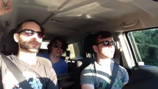 """Bantam Foxes - Tour Tunes - """"Sex & Candy"""" By Marcy Playground"""
