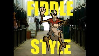 Repeat youtube video Fiddle Style - Parodie de Gangnam Style version LoL