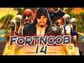 FORTNOOB 14 | Court-Métrage Fortnite