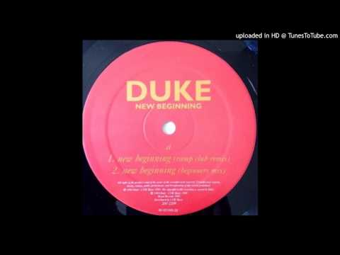 Duke~So in Love with You [Pizzaman 5am Dub]