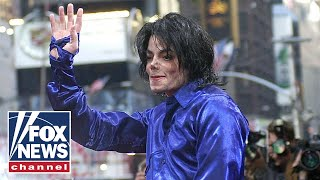 Calls to boycott Michael Jackson's music after explosive HBO documentary thumbnail