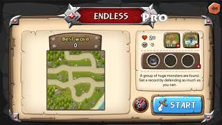 Tower Defense King Review - Build towers and defend your kingdom