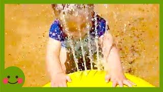 Trate de no reírse ★ Colección de videos divertidos sobre bebés que fracasaron en 2020 #3