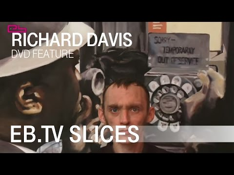 Richard Davis (Slices DVD Feature)