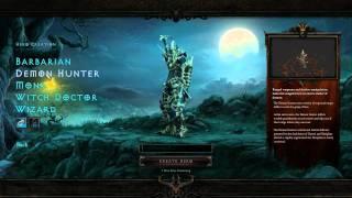 Diablo III - Videopreview by gamesite.sk