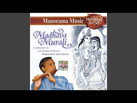 Krishna Ni Begane (Flute)