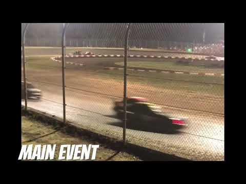 6/16/18 Farness Racings Full Night at Willamette Speedway!