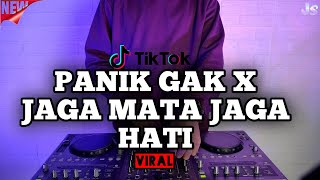 DJ DJ JAGA MATA JAGA HATI REMIX VIRAL TIKTOK TERBARU 2021