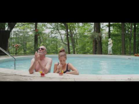 Aidan Knight - A Mirror [Official Video]