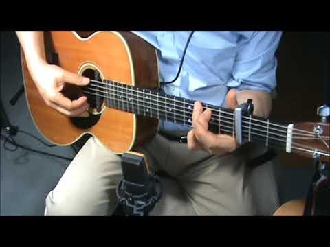Amsterdam -chords -Isakov