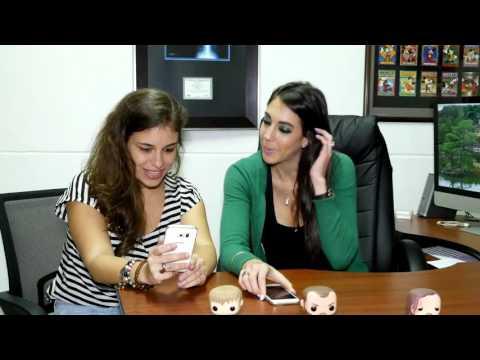 Apps Y Juegos Para Smartphones - 6 Diciembre 2015