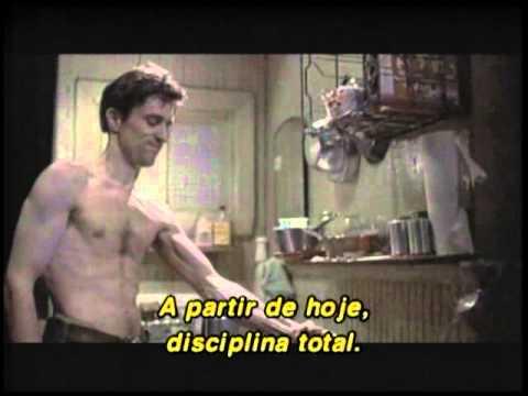 Vicente Amorim fala sobre o cineasta Martin Scorsese