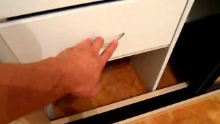 видео Шкаф купе с пескоструй рисунком. Красивые рисунки на зеркалах шкафа купе