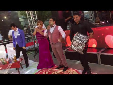 Nazənin & Rövşən Məmmədov Möhtəşəm Şiştəpə Toyu Şəmkir 📞050 622 00 21📞
