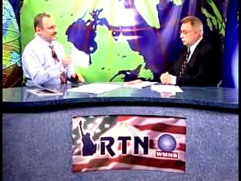Middle East Secrets 05 Key Role of The Legal Assets © Yosef Yakov-Lev - US Russian TV
