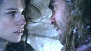 Gannicus And Sybil Hurt Makes It Beautiful