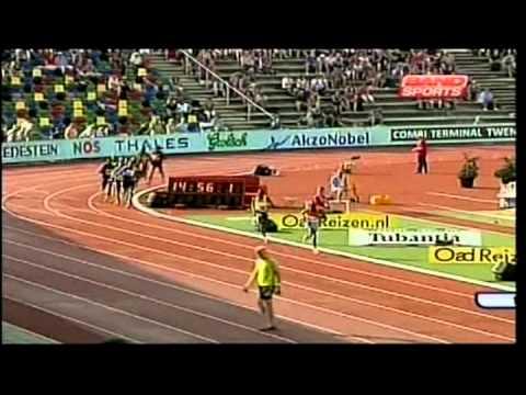 GP Hengelo de Atletismo - 2012 - parte II